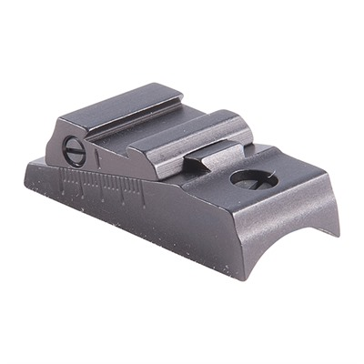"Wgos/Wdos Bases - Fits X-Large Barrels, .900""-1"" Dia, .5625"" C-To-C Hold Spcng"