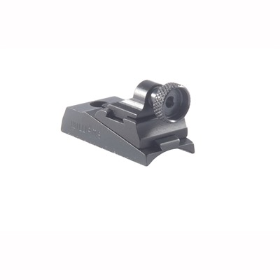 """wgrs"" Receiver Sights - Wgrs-Cva Fits Win. X-140 W/Round Barrel"