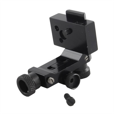 Foolproof-tk Receiver Sights 1276 Fp-94 / 36 With Target Knobs : Rifle Parts by Williams Gun Sight for Gun & Rifle