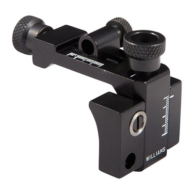 Foolproof Tk Receiver Sights Fp Rss Tk Receiver Sight W/Target Knob Fits Ruger #1 Discount