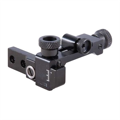 Foolproof-Tk Receiver Sights