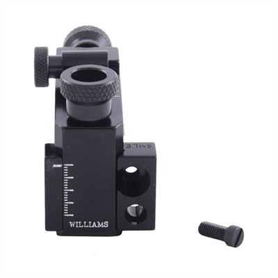 Foolproof-tk Receiver Sights 1360 Fp-ru77 With Target Knobs : Rifle Parts by Williams Gun Sight for Gun & Rifle