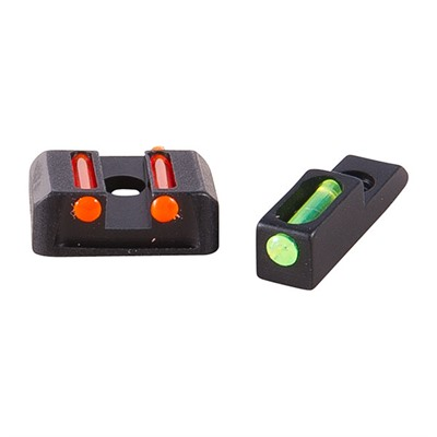 Taurus Fire Sight Fiber Optic Sight Sets