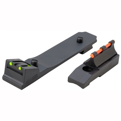 Marlin Rimfire Fire Sights
