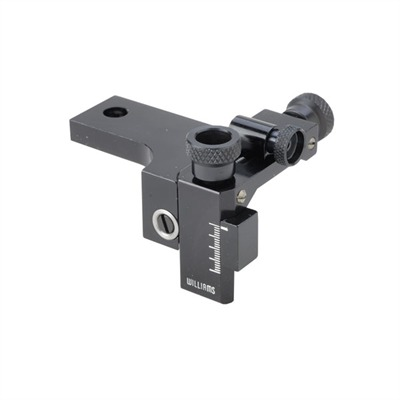 Foolproof Tk Receiver Sights Tmtk Receiver Sight W/Target Knob Fits Marlin 39a*** U.S.A. & Canada