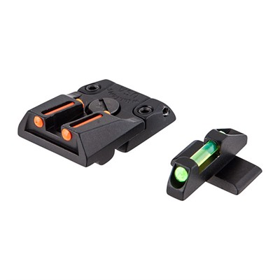 Ruger® Semi Auto Fire Sight Fiber Optic Sight Sets - Ruger® Sr22® Fire Sight Set