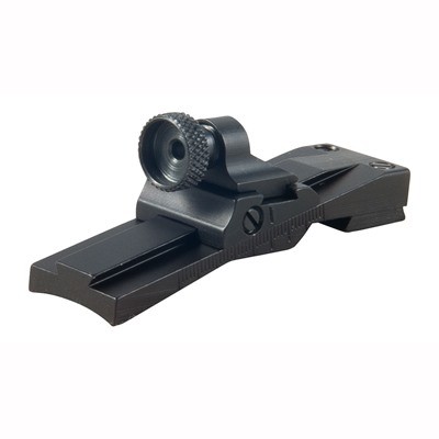 """wgrs"" Receiver Sights - Wgrs-Mi-Carb Fits Dovetail On .30 M1 Carbine"