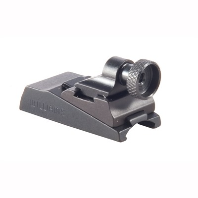 """wgrs"" Receiver Sights - Wgrs-54 Fits Sav-Ans, Rem, Win."