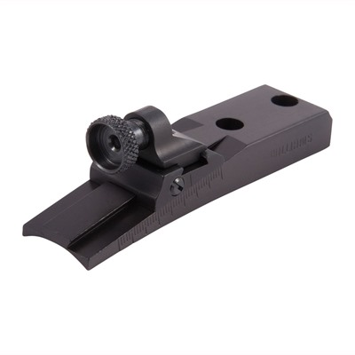 """wgrs"" Receiver Sights - Wgrs-742 Fits Remington 742, 760, For Bdl's Use Fp-740ap"