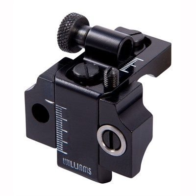 5d Economy Receiver Sights - 5d-Sh Economy Receiver Sight