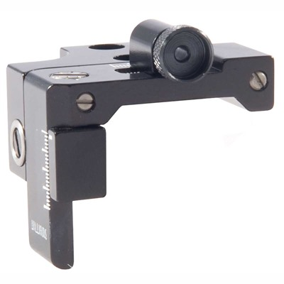 Foolproof Receiver Sights - Fp-336 Receiver Sight Uses Opt. Swk Fits Marlin 336