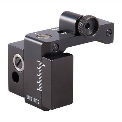 Foolproof Receiver Sights - Fp-39 Receiver Sight Uses Opt. Swk Fits Marlin 39a