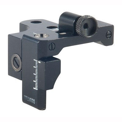 Foolproof Receiver Sights - Fp-99s Receiver Sight Uses Opt Swk Fits Savage 99 & 99dl