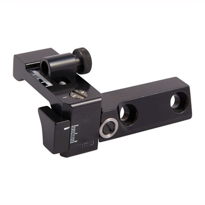 Foolproof Receiver Sights - Fp-340 Receiver Sight Uses Opt Swk Fits Stevens 300 Series