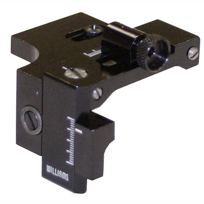 Foolproof Receiver Sights - Fp-Gr Receiver Sight Uses Opt Lwk