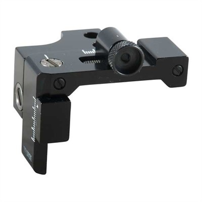 T/C Contender Receiver Sight - Fp-T/C Receiver Sight Uses Opt Swk Fits T/C Contender