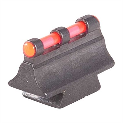 Williams Gun Sight Rifle  Fiber Optic 375n Front Sight - .375