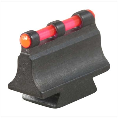 Rifle Fire Sights - Red Fire Sight Fits 450n