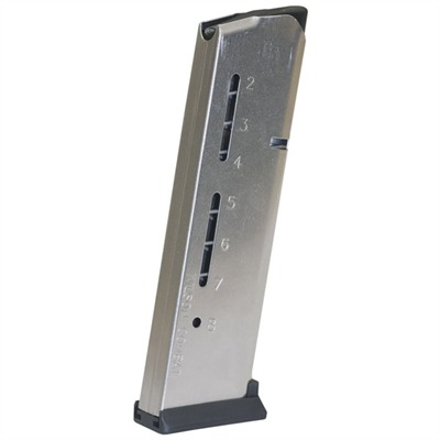 1911 8rd 45acp Elite Tactical Magazines