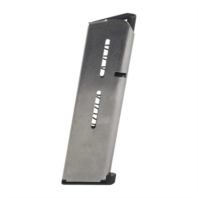 1911 45acp Heavy Duty +p Magazines