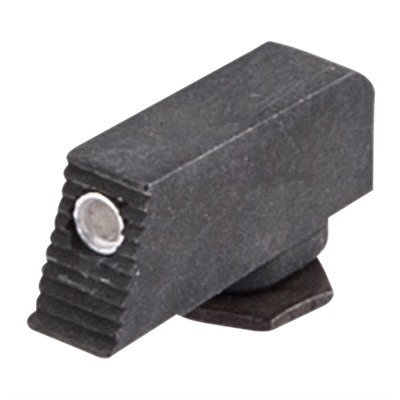 Wilson Combat Vickers Elite Front Tritium Front Sight For Glock 42/43 - Vickers Elite Front Sight Tritium, Glock 42/43