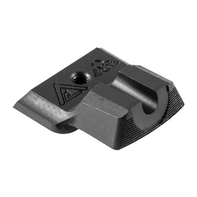 Wilson Combat Vickers Elite Battlesight For M&P - Vickers Elite Battlesight For S&W M&P, Black