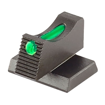 Wilson Combat Snag-Free Front Sights For H&K - Snag-Free Front Sight For H&K, Fiber  Optic Green