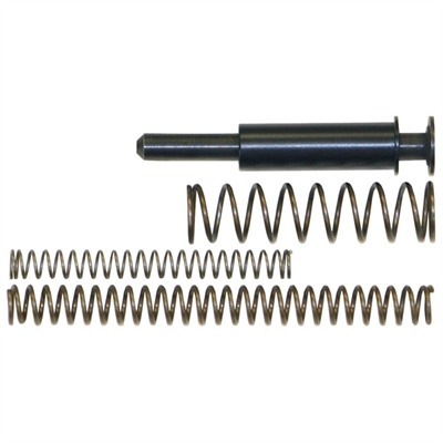 Mini Recoil Recoil Rod Set for Glock~ 50816 Glock 26 / 27 / 33 16 Lb Recoil Set : Handgun Parts by Wolff for Gun & Rifle
