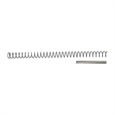 Wolff 1911 Chrome Silicon Recoil Spring Reduced Power 14 Lb. Cs Recoil Spring