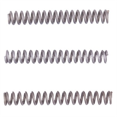 Reduced Power Hammer Spring Kit #26510 Browning Hi-Power (1935)