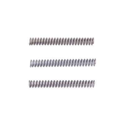 Reduced Power Hammer Spring Kit #26581 For S&W