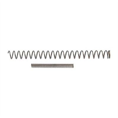Wolff Type D Extra Power Springs For Hardball & Heavier Loads - 22 Lb. Recoil Spring