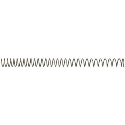 Government Model Variable Power Recoil Spring