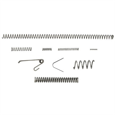 Wolff High Standard Spring Kits - Service Pack
