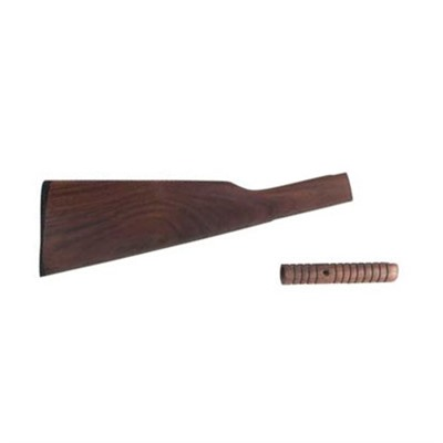Pre-Finished Replacement Stock - Buttstock & Forend Set Fits Winchester 1906