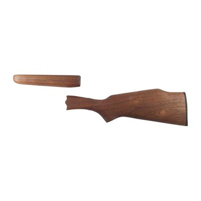 Wood Plus Savage 24 Wood Buttstock And Forend Set