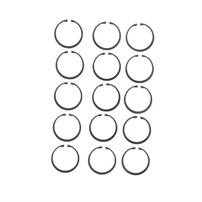 Ar-15/M16 Bolt Gas Rings, 5 Sets Of 3