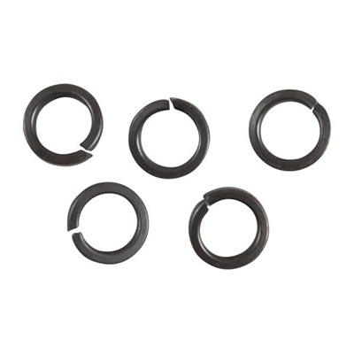 Tti Intl Ar-15  Flash Suppressor Lock Washer - Ar-15  Flash Suppressor Lock Washer Steel Washer