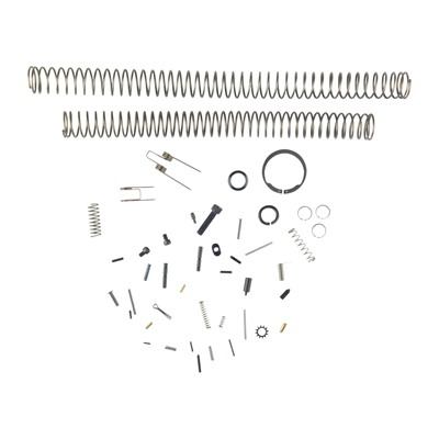 Tti Intl 989-015-039 Ar-15/M16 Replacement Parts Kit