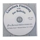 APL 101 GUNSTOCK FINISHING DVD