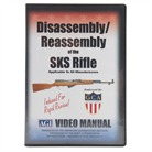 SKS RIFLE DISASSEMBLY/REASSEMBLY DVD