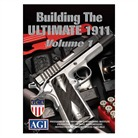 #308 BUILDING THE ULTIMATE 1911, DVD
