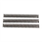 AR-15 EJECTOR SPRG CHROME SILICON PK 3