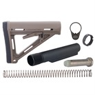 AR-15/M16 MOE CAR BUTTSTOCK KIT FDE
