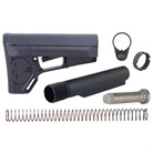 AR-15/M16 ACS BUTTSTOCK KIT BLK