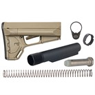 AR-15/M16 ACS BUTTSTOCK KIT FDE