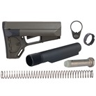 AR-15/M16 ACS BUTTSTOCK KIT, ODG