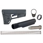 AR-15/M16 ACS-L BUTTSTOCK KIT, BLK