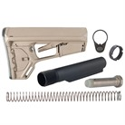 AR-15/M16 ACS-L BUTTSTOCK KIT, FDE