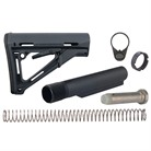AR-15/M16 MAGPUL CTR BUTTSTOCK KIT,GRY